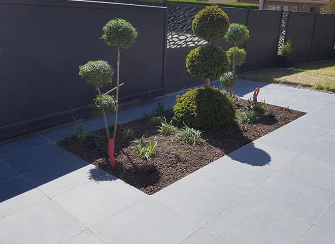 Aménagement de parcs et jardins à Bousbecque